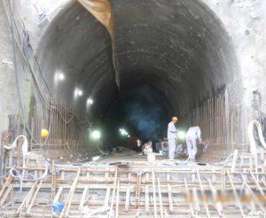 ULu Tutong Dam